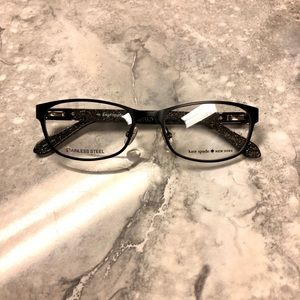 215835386c kate spade Accessories - •NWOT RX-able Kate Spade Jayla Frame•